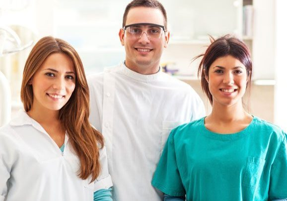dental office in Yorba Linda